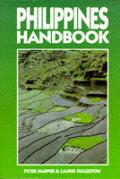 Moon Philippines Handbook 2nd Edition