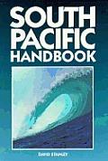 Moon South Pacific Handbook 6th Edition