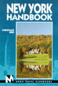 Moon New York Handbook 1st Edition