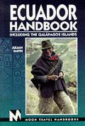Moon Ecuador Handbook 1st Edition