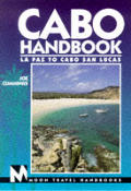 Moon Cabo Handbook 2nd Edition