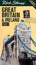 Rick Steves Great Britain & Ireland 2001