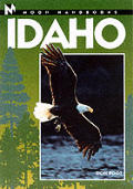 Moon Idaho Handbook 4th Edition