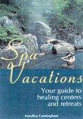 Spa Vacations