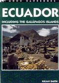 Moon Ecuador Handbook 2nd Edition