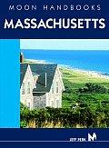 Moon Handbooks Massachusetts Including Boston the Berkshires & Cape Cod