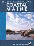 Moon Coastal Maine Handbook 1st Edition