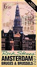 Rick Steves Amsterdam Bruges 2003