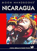 Moon Nicaragua Handbook 1st Edition