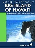 Moon Big Island Of Hawaii Handbook 5th Edition
