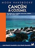 Moon Cancun & Cozumel Handbook 7th Edition