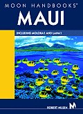Moon Maui Handbook 7th Edition