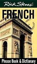 Rick Steves French Phrasebook 5th Edition