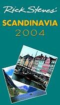 Rick Steves Scandinavia 2004