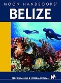 Moon Belize Handbook 6th Edition