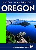 Moon Oregon Handbook 6th Edition