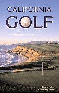 California Golf 11TH Edition