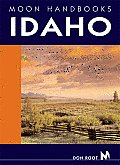Moon Idaho Handbook 5TH Edition