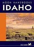 Moon Idaho Handbook 5th Edition