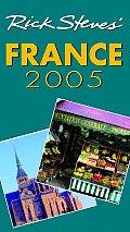 Rick Steves France 2005