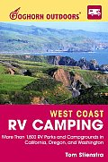 West Coast RV Camping 1ST Edition
