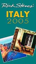 Rick Steves Italy 2005