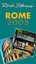 Rick Steves Rome 2005