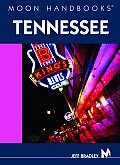 Moon Tennessee Handbook 4th Editione