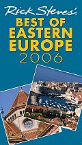 Rick Steves' Best of Eastern Europe (Rick Steves' Best of Eastern Europe)