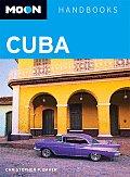 Moon Cuba Handbook 4th Edition