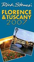 Rick Steves Florence & Tuscany 2007