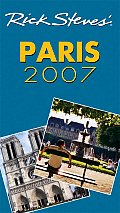 Rick Steves Paris 2007