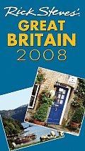 Rick Steves Great Britain 2008