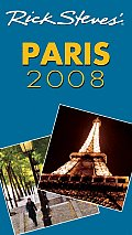Rick Steves Paris 2008
