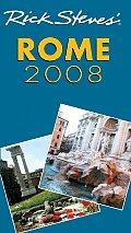 Rick Steves Rome 2008