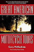 Great American Motorcycle Tours 3RD Edition