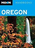 Moon Oregon Handbook 7th Edition