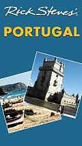 Rick Steves Portugal 4th Edition