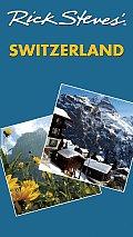 Rick Steves Switzerland 4th Edition