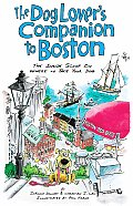 Dog Lovers Companion To Boston