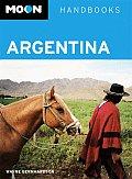Moon Argentina Handbook 2nd Edition