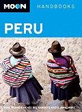 Moon Peru Handbook 2nd Edition