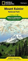 MT Rainier National Aprk Washington