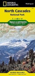 N Cascades National Park Washington
