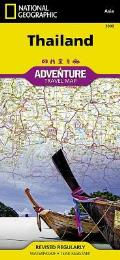 Thailand: Adventure Maps