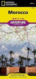 Morocco: Adventure Maps