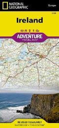 Adventure Map #3303: Ireland