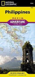 Philippines (Adventure)