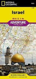 Israel (Adventure)