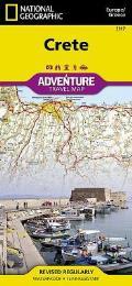 Crete (Adventure)